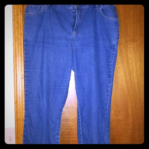 who makes basic edition jeans